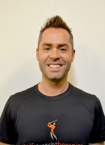 Adam Swanson, CEO