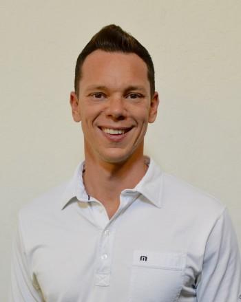 Dr. Jordan Mackner