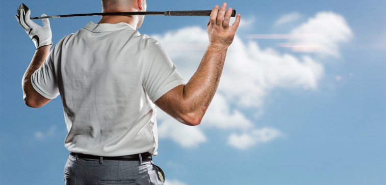 stretching for performance and preventing golf injuries
