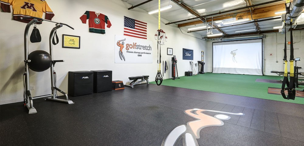 Our Golf Fitness Program in Scottsdale starts with our initial consultation