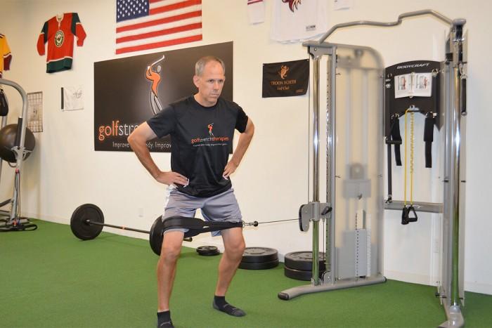 2. Gain Functional Strength